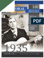Hacia un Siglo de Periodismo | 18-1935