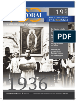 Hacia un Siglo de Periodismo | 19-1936