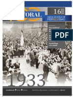 Hacia un Siglo de Periodismo | 16-1933
