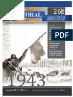 Hacia un Siglo de Periodismo | 26-1943