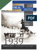 Hacia un Siglo de Periodismo   22-1939