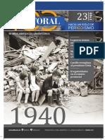 Hacia un Siglo de Periodismo | 23-1940