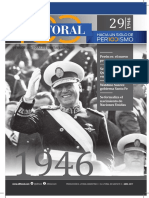 Hacia un Siglo de Periodismo   29 - 1946