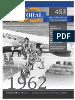 Hacia un Siglo de Periodismo |45-1962