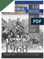 Hacia un Siglo de Periodismo | 51-1968