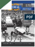 Hacia un Siglo de Periodismo | 57-1974