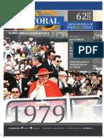 Hacia un Siglo de Periodismo  62-1979