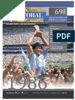 Hacia un Siglo de Periodismo | 69-1986