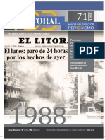 Hacia un Siglo de Periodismo | 71-1988