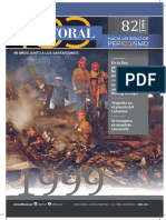 Hacia un Siglo de Periodismo | 82-1999