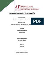 2018 Informe de Reflejos y Sentidos Laboratorio