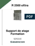 9374 - Support de Cours ADR2500eXtra_fr