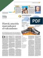 Hawái, Una Isla Marcada Por El Vulcanismo
