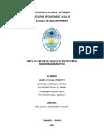 PAPEL DE LAS CÉLULAS GLIALES EN PROCESOS NEURODEGENERATIVOS, sin resumen y abstract.docx