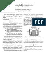 Corrosión-Electroquímica
