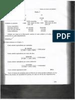 Ejemplo Costos Por Procesos