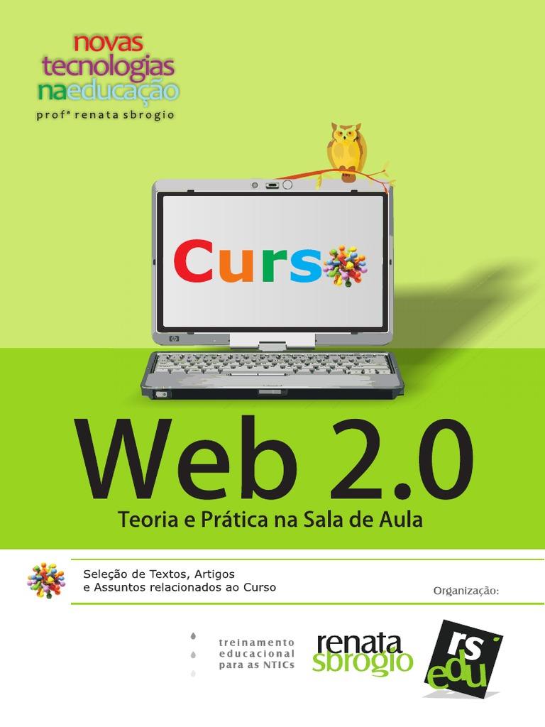 a4fd8bafd Apostila Completa Curso Web20