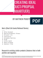 lo  2-creating ideal product  amartuer