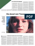 De dood van Tessa