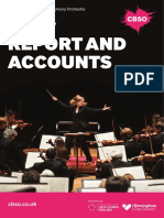 CBSO Report Accounts 1617