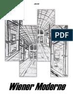 Wiener Moderne Zeitschrift