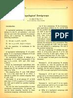 Topological Semigrup