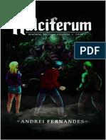 Kalciferum - Andrei Fernandes