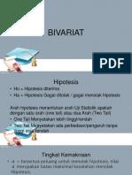 BIVARIAT