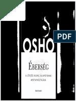 Osho - Eberseg