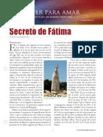 Secreto de Fatima