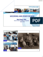 ITS - FTK - TL - Kuliah Tamu - Mooring and Riser Design - Dd 23Feb2018