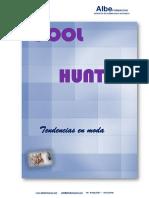 Bloque 2 - Cool Hunter