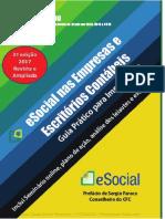 Livro eSocial