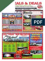 Steals & Deals Central Edition 6-7-18
