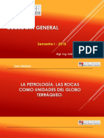 Geologia General 2da Unidad Semestre II