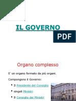 Govern o