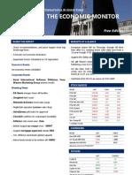 9/23/10 - The Economic Monitor UK Free Edition
