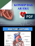 DASAR EKG