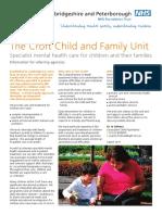 Croft Leaflet