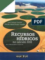 Recursos Hídricos no Século XXI.pdf