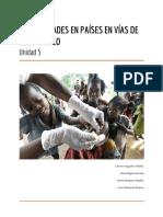 Enfermedades en Paises en Vias de Desarrollo (1)