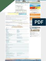 Curso Gratis de Análisis de Balance - Ejercicio(III)