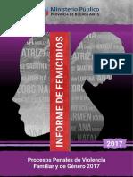 Informe de Femicidios2017