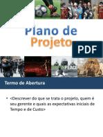 Dinamus Plano de Projeto Básico