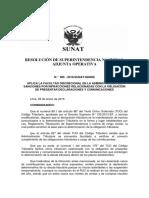NO PAGAR MULTAS POR MENOS DE VENTAS Y COMPRAS SUNAT.pdf