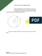 Geometria e Trigonometria 2