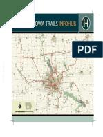 Central Iowa bike trails