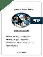 caratula abdm