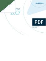 Amadeus Global Report 2017