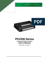 PK2200UM